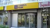 Hạ tín nhiệm 5 ngân hàng Hy Lạp gần vỡ nợ