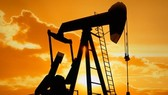 Giá dầu Brent lên 112 USD/thùng