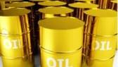 Giá dầu thô giảm lần đầu tiên trong 4 phiên