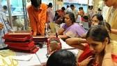 Ấn Độ giảm nhập khẩu vàng cuối năm