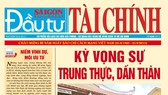 Đón đọc ĐTTC phát hành sáng thứ năm 20-6