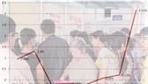 CPI tháng 8 Hà Nội tăng vọt vì dịch vụ y tế