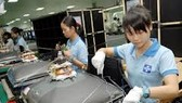 Việt Nam tăng 5 bậc năng lực cạnh tranh toàn cầu