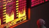 CK châu Á: Nikkei rớt ngưỡng 10.000 điểm