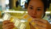 VAFI kiến nghị nên cấm mua vàng miếng
