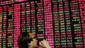 CK châu Á 18-7: Giảm vì khủng hoảng nợ