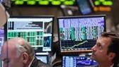 CK Hoa Kỳ: Giảm do lo ngại tài chính toàn cầu