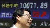 CK châu Á 4-7: Nikkei vượt mốc 10.000 điểm