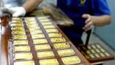 SJC được tiếp tục sản xuất vàng miếng