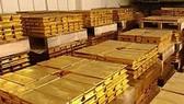 6 lý do khiến giới đầu tư đổ xô tích trữ vàng