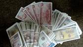 Tiền mệnh giá thấp ngày càng vắng bóng