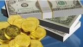 Giá vàng tiếp tục đứng ở mức cao kỷ lục