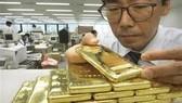 Trung Quốc nâng dự trữ vàng lên 8.000 tấn