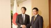 Nhật Bản dành 500 triệu USD vốn ODA cho Việt Nam