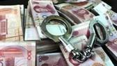 Trung Quốc chống tham nhũng trong chủ NH