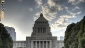 Nhật Bản giải tán Hạ viện bầu cử trước hạn