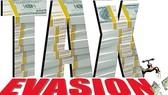 Trốn thuế 21.000 tỷ USD/năm