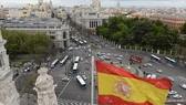 Tây Ban Nha phát hành 2,9 tỷ EUR trái phiếu