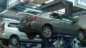 Toyota thu hồi 2,77 triệu xe toàn cầu