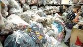 Trung Quốc ngập hàng tồn kho