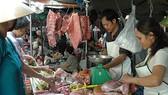 Nhiều loại hàng hóa tăng giá