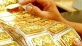 Chiều 18-7 giá vàng lên tiếp 39,37 triệu đồng