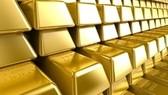 Thị trường vàng thế giới tuần 10 đến 14-10