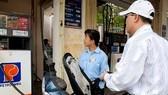 Tiếp tục công khai Quỹ bình ổn giá xăng dầu