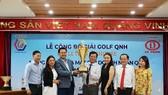 Giải golf cúp Letran Furniture - gây quỹ khởi nghiệp sáng tạo tỉnh Quảng Nam