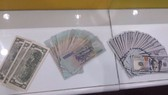 Tổng số tài sản hơn 100 triệu đồng được tài xế trả lại cho hành khách Hàn Quốc
