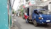 Điều chỉnh cấp phép ô tô tải vào nội đô TPHCM