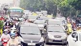 Đề xuất 36 giải pháp hạn chế phương tiện cơ giới cá nhân