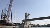 Dự án chống ngập 10.000 tỷ đồng chính thức tái khởi công xây dựng