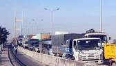 Ngày 23-3, triển khai thu phí không dừng trạm cầu Phú Mỹ