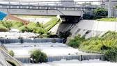 TPHCM và tỉnh Bình Dương phối hợp, kiểm tra, xử lý ô nhiễm trên tuyến kênh Ba Bò