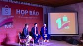 Shopee Việt Nam vừa họp báo 1 năm thành lập