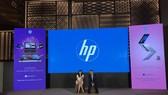 HP công bố nhiều máy tính xách tay tại Việt Nam