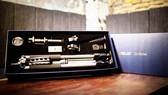 Bộ quà tặng trị giá 1,5 triệu đồng khi mua ZenFone 4 Max Pro