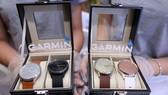 Sản phẩm của Garmin vừa ra mắt tại TPHCN