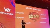 Vietnamobile giới thiệu dịch vụ mới của nhà mạng này
