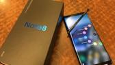 Samsung Galaxy Note 8 cũ chỉ đang cán mức 14 triệu đồng