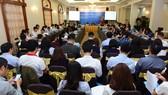 Rất đông doanh nghiệp tham dự tọa đàm