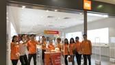 Thánh SIM lên kệ tại 6 cửa hàng Mi Store