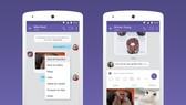 Viber Shouts, tính năng mới trên Viber