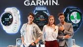 Garmin chính thức giới thiệu fēnix 5 Plus series và vívoactive 3 Music