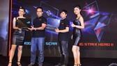 Strix SCAR II và Hero II chính thức được ra mắt tại Việt Nam