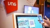 Thanh toán trực tuyến là một trong những chiến lược phát triển của VNG