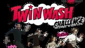 Thử thách nhảy TWINWash là cuộc thi khá thú vị
