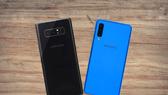 Galaxy Note 8 cũ và Samsung Galaxy A7 2018 đang nằm cùng phân khúc dưới 9 triệu