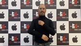 Tượng sáp Steve Jobs